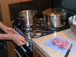 Laktosefrei kochen bedeutet nicht Verzicht.
