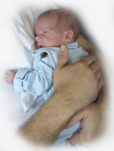 Säuglinge haben eine andere Darmflora als Erwachsene.