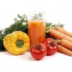 Gemüse gehört zu den laktosefreien Lebensmitteln.